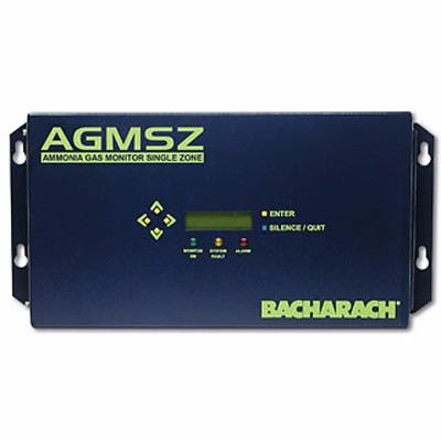 Bacharach AGM-SZ Ammonia Leak Detection System