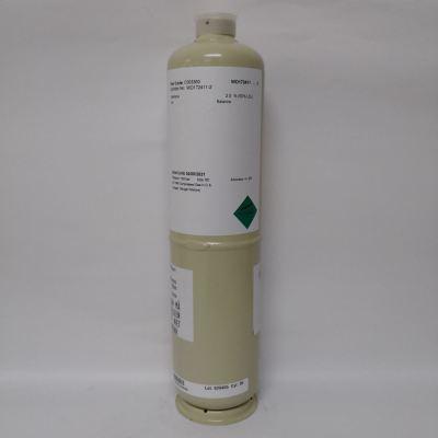 6D 2.5% CH4 / AIR (50%LEL CH4 / AIR)
