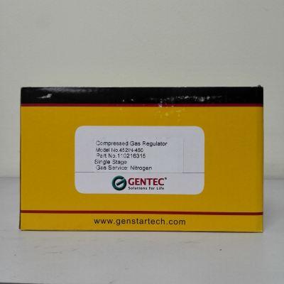 Gentec 452in-450 Nitrogen Regulator
