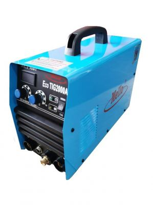 MELLO ECO 2000A TIG WELDING MACHINE