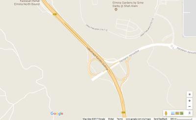 Guthrie Corridor Expressway (GCE)