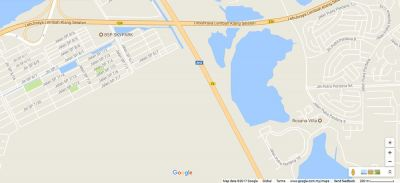 North-South Expressway Central Link (ELITE)