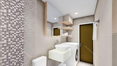 Condo Design @ Bandar Sunway, Petaling Jaya, Malaysia