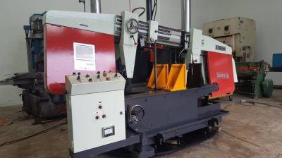 DAITO ST6090 BANDSAW MACHINE