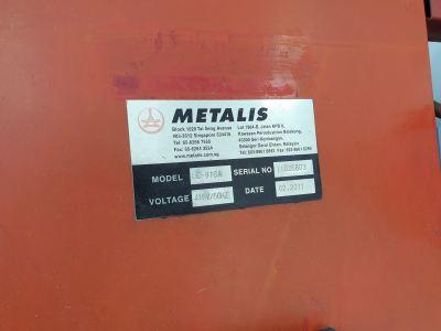 METALIS 916 BANDSAW