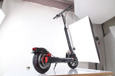 Electric Scooter 500W 48V 12AH 10 Inch
