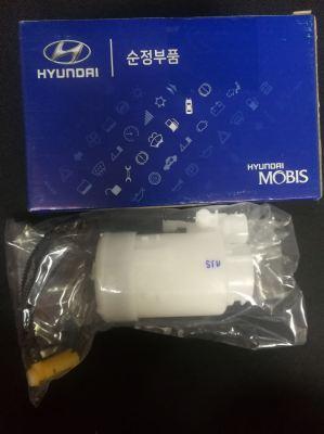 Hyundai Cabin Filter