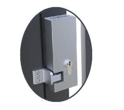 DC Moto Lock