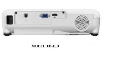 Epson Projector EB-E10