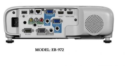 Epson Projector (Model: EB-927)