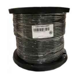 BELDEN 20awg RG59 Coaxial Cable, 305mtr (YJ53449)