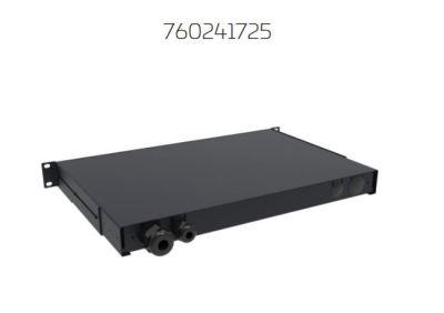 Commscope 1U Fiber Panel -Support 3 Adapt plate 760241725