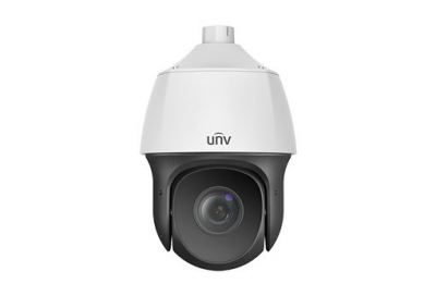 Uniview IPC6322SR-X22P-C: 22X IR Network PTZ Dome Camera