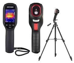HIK VISION DS-2TP31B-3AUF: Thermographic Temperature Screening Handheld Camera