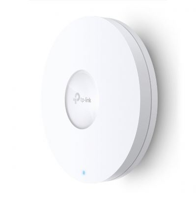 TP LINK EAP660 HD: AX3600 Wireless Dual Band Multi-Gigabit  Ceiling Mount Access Point