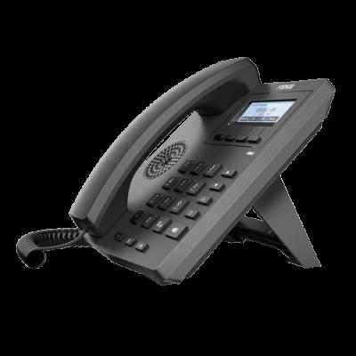 FANVIL X1 / X1P : Entry level IP Phone