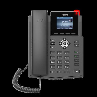 FANVIL X3S / X3SP :New Enterprise IP Phone