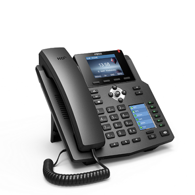 FANVIL X4 / X4G :Enterprise IP Phone