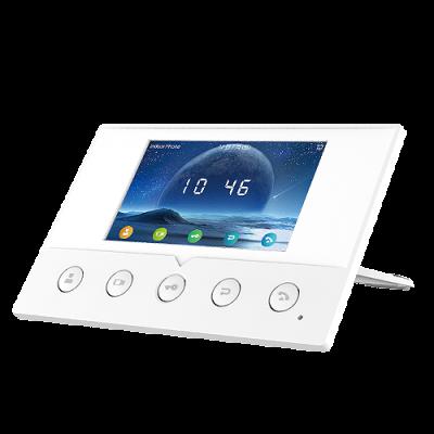"""FANVIL i51W : 4.3"""" Color Screen SIP Indoor Intercom Station"""