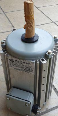DK12AB028E - CARRIER YSF1.8-6 AIR COOLED CHILLER CONDENSER FAN MOTOR ; 380V 1.8kW