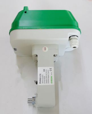 RVAN5-230 - REGIN RVAN5-230 VALVE ACTUATOR FOR 3-POSITION CONTROL