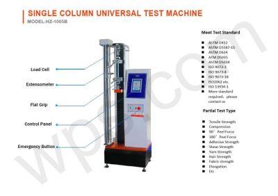 PK SINGLE COLUMN UNI TEST MACHINE  HZ-1005B_01