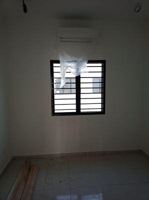 Window Grill @Jalan Setia Permai U13/42E, Setia Alam, Selangor