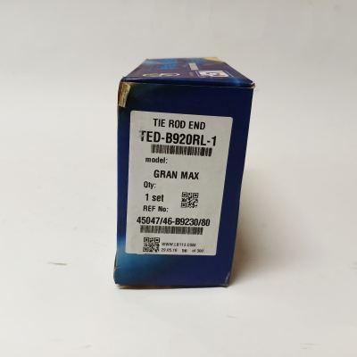 TED-B9280RL-1 TIE ROD END GRAN MAX 1.5 09Y> (RH+LH)