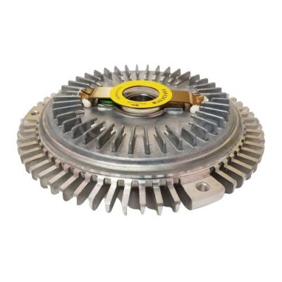 FCZ-665-Q FAN CLUTCH REXTON STAVIC 2.7D