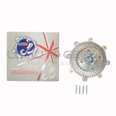 FCT-E0280A-Q FAN CLUTCH DUTRO 300 WU710/720 (W04D)(W/Valve)