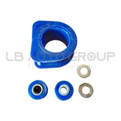 SRH-P895203-S STEERING RACK HOUSING SILICONE EXORA 1.6 09Y>