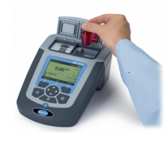 Portable Spectrophotometer (DR1900)