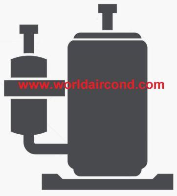 rotary compressor  (1)