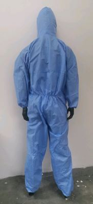 COVID-19 PPE Coverall