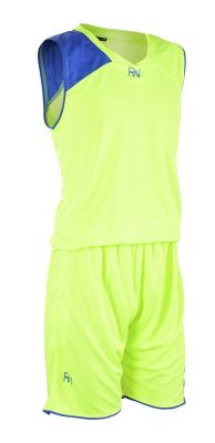 Basketball Jersey - BJ 23