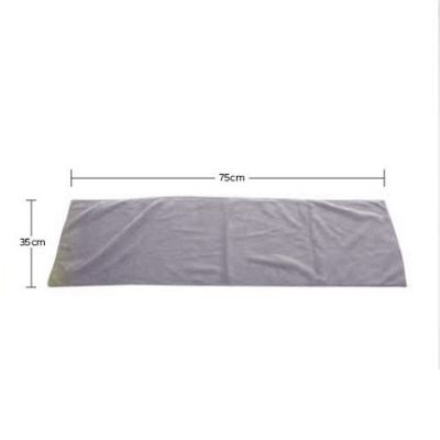 Pure Cotton Towel with Drawstring Pouch - TW 109