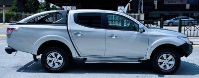 2016 Mitsubishi TRITON 2.4 VGT (A) PUSH START FULL