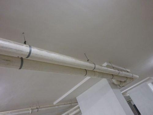 GI Pipe Hanger Bracket