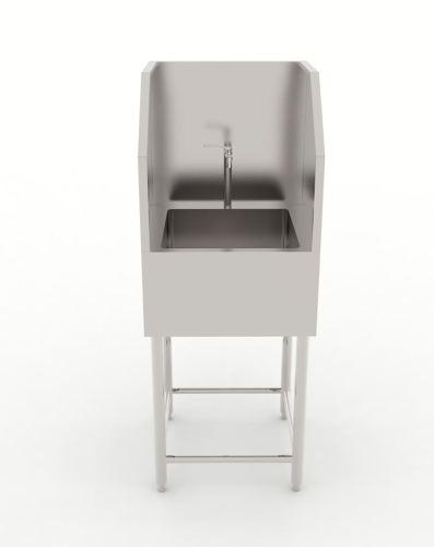 Handwash Sink Front View