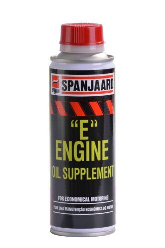 E Engine Oil Supplement 250ml Aero Can