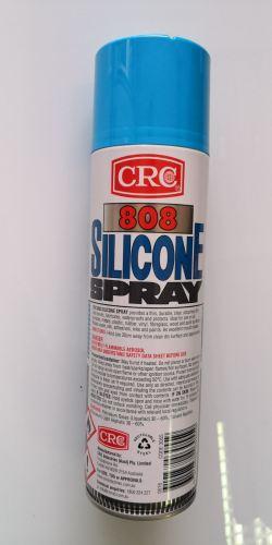 CRC 808 Silicone Spray-B