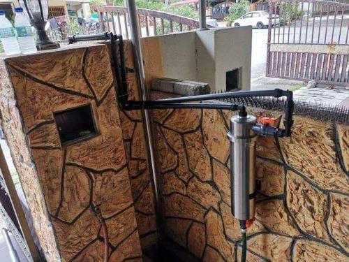 Cuckoo PrimeX1 Installed at Taman Kota Masai, Pasir Gudang, Johor.