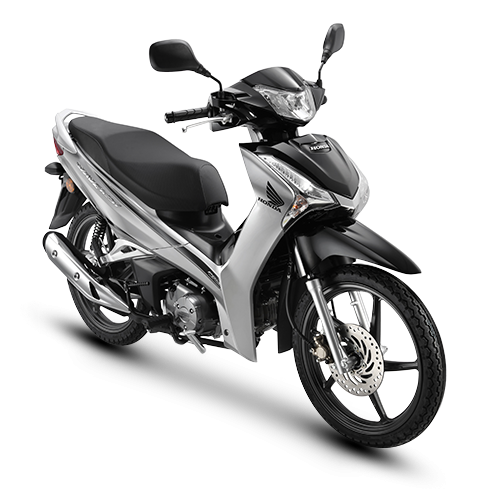 Wave 125i (New)