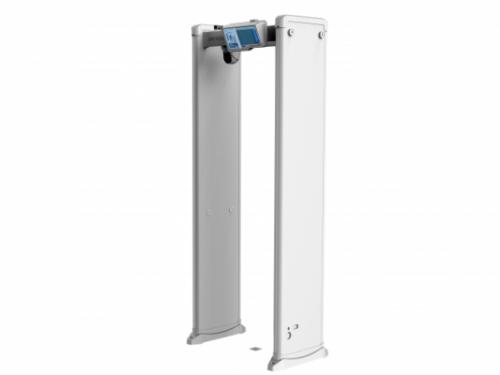 HIK Vision ISD-SMG318LT-F: Metal Detector Door with Temperature Screening
