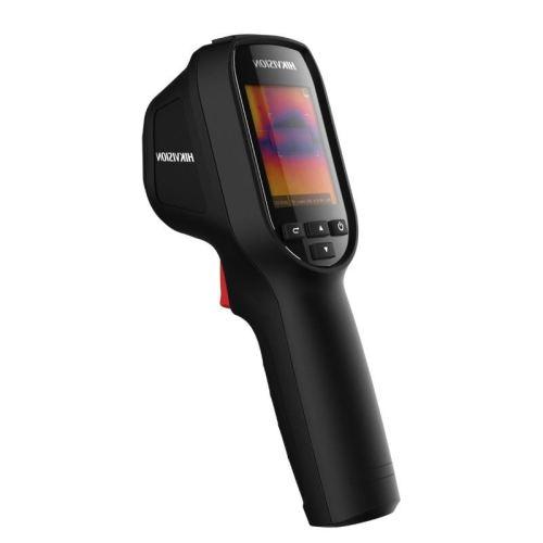 HIK VISION DS-2TP31B-3AUF: Thermographic Temperature Screening Handheld Camera