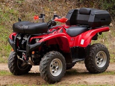 ATV 40