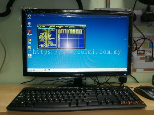 Selangor Bacharach Multi-Zone Gas Leak Monitor Bacharach (USA