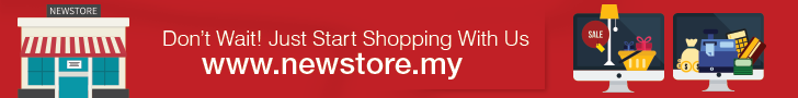 All Shop List from NEWSTORE in Malaysia